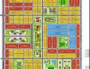 Bán đất 5x20m dự án XDHN Long Thọ, SHR, giá rẻ đón đầu thông xe đường 319 và cầu Nhơn Trạch