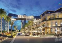 Nhà phố hạng sang Regal Pavillon 6 Sao trung tâm Quận Hải Châu Đà Nẵng chỉ duy nhất 5 căn cuối cùng