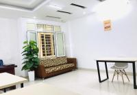 Cho thuê văn phòng đầy đủ nội thất giá chỉ 5,5tr/tháng