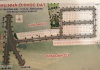 Bán nhanh lô đất trục chính KDC Phúc Đạt Dĩ An, giá 36,5 triệu/m2 giá đang ngộp, 0931111278
