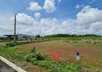 Bán lô đất mặt tiền đường Phan Chu Chinh sát Tỉnh Lộ 52, lô đất 5x37m, diện tích 178m2