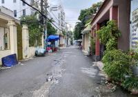 Nhà MT Nguyễn Khuyến, P12, Bình Thạnh - 100m2