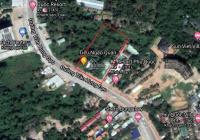 Bán đất mặt tiền Trần Hưng Đạo, Phú Quốc giá chỉ 45 triệu/m2