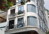 Bán tòa nhà 140 m2 x 8 tầng lô góc đường ô tô tránh Nghĩa Tân, Tô Hiệu, Cầu Giấy, 32,8 tỷ có TL