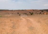 Bán đất xã Phan Thanh 6396m2 giá 669 triệu. Mặt tiền đường đất, sổ hồng riêng