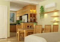 Cho thuê căn hộ chung cư 360 Giải Phóng 2 phòng ngủ, đủ đồ, 10tr/tháng, liên hệ: 0868050550