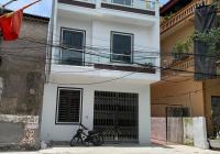 Cần bán nhà 4 tầng, ngõ 278, Giải Phóng, Nam Định