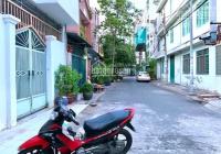 Bán nhà nội bộ gần Trương Vĩnh Ký, 8.3m x 20m, nhà cấp 4, giá 19.5tỷ, Phường Tân Thành, Q Tân Phú