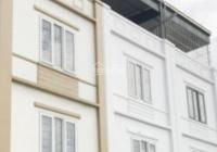 Bán nhà mặt ngõ to 3,5 tầng Kiều Hạ - Đông Hải 2 Hải An, Hải Phòng