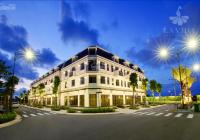 Suất nội bộ nhà phố, BT, shop Lavida đường 3/2, TP Vũng Tàu, giá 5 tỷ/căn. LH CĐT 0906147797
