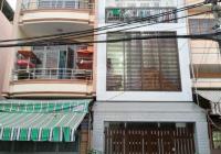 Bán nhà 3 lầu mặt tiền đường Nguyên Hồng, P11, Q. Bình Thạnh DT 4x16m giá: 13,5 tỷ