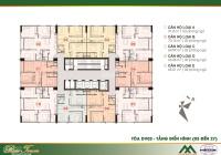 Bán chuyển nhượng căn hộ 2PN - ban công Đông Bắc dự án Rose Town - 79 Ngọc Hồi giá 1,9 tỷ