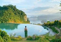 Sở hữu mảnh đẹp tiên cảnh view hồ view núi chỉ 1,9tr/m2
