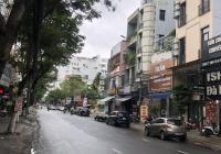 Cần bán khách sạn 4 tầng mặt tiền đường Phan Châu Trinh gần nhà hát Trưng Vương Đà Nẵng
