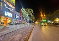 Bán nhà mặt phố thị trấn Phùng, Đan Phượng, 5Tx72m2 (thực 80m2) giá tốt chỉ có 9.5 tỷ, kinh doanh