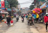 Chính chủ cần bán đất Tân Xã, cạnh đại học FPT, 70m2 giá 900tr. Liên hệ em Minh SĐT 0365304130