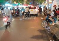Cần bán gấp nhà mặt tiền khu ẩm thực Vĩnh Khánh, Phường 10, Quận 4