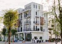 CĐT bán shophouse The Manor Central Park Nguyễn Xiển. Chiết khấu 11% trả chậm 36 tháng lãi suất 0%