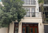 Chính chủ cho thuê nhà Nguyễn Chánh, A10 Nam Trung Yên, diện tích 80m2, xây 5 tầng, mặt tiền 6m