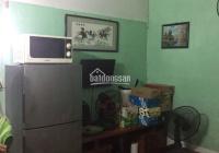 Cho thuê phòng trọ 12m2 - ngõ 309 Trương Định, phường Tương Mai, Hoàng Mai