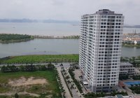 Chính chủ cần bán căn Studio Green Bay Garden - Hạ Long