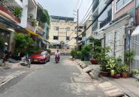 Nhà 3.9x17.64m CXPL B 1 lầu đúc - khu phố ẩm Thực