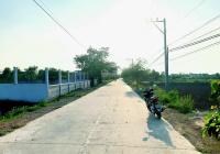Full đất thổ cư mặt tiền đường Trần Văn Nghĩa - 240m2, sổ hồng riêng, đường 2 ô tô, giá: 1.750 tỷ