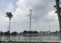 Chính chủ bán lô đất 10x18m, giá 70 tr/m2. Khu Bình Lợi, được xây 3,5 tấm, ngay sát sông Sài Gòn