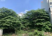 Bán đất khu dân cư Văn Minh, p An Phú, Quận 2