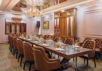 Cho thuê mặt phố Mai Hắc Đế, diện tích 150m2 x 7 tầng, mặt tiền 5,5m, giá 110tr/th