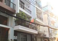 Bán nhà mặt tiền gần Đường Hoa Cúc, P7 Phú Nhuận (5.3x17m)4 tầng nhà đẹp gần siêu thị Coop Mart