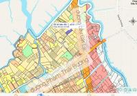 Bán đất đầu tư, giá rẻ chỉ có 2,29 tr/m2, vị trí đón đường cầu Cát Lái, xã Phước Khánh, Nhơn Trạch
