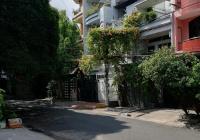 Cho thuê biệt thự cũ đường Hòa Hưng, 23m x 20m đất 460m2, kinh doanh tự do, giá 127 triệu/th