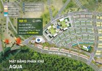 Meyhomes Capital Phú Quốc suất ngoại giao AQD - 43 gía 8,5 tỷ phân khu AQUA