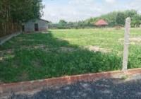 Bán đất mặt tiền ĐT 9, Mỹ Hạnh Bắc SHR 126m2. Bao sang tên công chứng, 0974797596