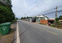 Cần bán gấp lô đất mặt tiền đường Nguyễn Văn Khạ, DT 7x34m, thổ cư 238m2