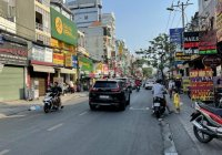 Chính chủ bán căn nhà MT hẻm Lam Sơn P2 SB cách MT 16m 12x24m 1 lầu đang cho thuê DT đẹp xây VP cty