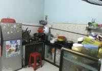Bán nhà đường số 6, phường Linh Xuân, ngay chơ và sân banh Bọng Dầu