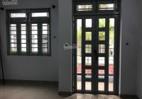 Cho thuê nhà Phạm Văn Chiêu, DT 5 x 12, 2 lầu, 4PN 3WC, giá 10 tr/th
