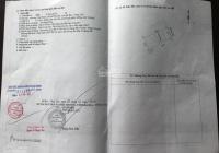 Bán lô đất 10x26m, nở hậu 13,15m, 296m2, KDC Tân Phước, KP Ông Trịnh, TX. Phú Mỹ, giá 2,45 tỷ
