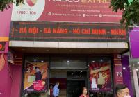 Cho thuê nhà mặt phố Trần Thái Tông - Cầu Giấy 95m2 7T, 2 MT 6m, thông sàn, thang máy. Giá 135tr