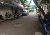 Nhà nát, đất: Khu Nguyễn Sơn, (4x19m), giá 5.5 tỷ, giá tốt