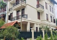 Nhà vip Nguyễn Chí Thanh DT 186m2 x 7 tầng MT 10m có thang máy giá 110tr/th LH chị Hằng 0903215466