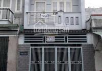 Bán nhà Phường Bình Khánh, 1 trệt 1 lầu Gần chợ Quang Vinh Cách đường ĐT746 1km