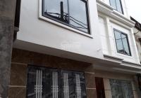 Bán nhà ngay sát khu đô thị Văn Quán, 37m2, 4T, giá bán 2.5 tỷ - lh 0943075959