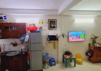 Cho thuê nhà khu Ngọc Trục Đại Mỗ S=38m2, 5 tầng, 4 PN, ĐH, NL, giá 8,5tr/tháng