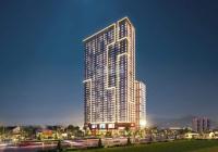 Bán gấp căn hộ biển đẹp nhất thành phố Quy Nhơn, sổ hồng sở hữu lâu dài, trung tâm của trung tâm