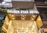 Chính chủ xác nhận bán khách sạn số 60 Lê Thánh Tôn. DT 4.3x21m, gía 120 tỷ Mr Hùng 0909809999
