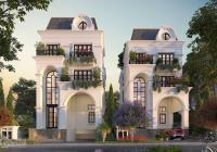 Gia đình trực tiếp bán căn biệt thự đơn lập 360m2 - sổ đỏ lâu dài - không qua trung gian