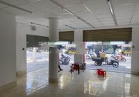 Gỉam gía mạnh. Cho thuê góc 2 MT Hàn Hải Nguyên (7 x 17m), nhà 1 trệt 3 lầu, Quận 11